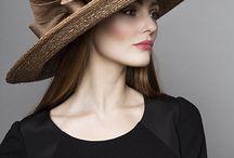 Hats .قبعات