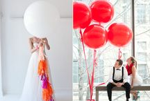 Curated board - Balloons / Pinterest inspiration board curated by Ikonworks Wedding balloons  #hampshire wedding and bridal commercial photographer  website - www.ikonworks.co.uk email - sayhi@ikonworks.co.uk Instagram - https://www.instagram.com/ikonworks  ❤︎ wedding balloons ❤︎ #bridalballoons #balloons #weddingballons #brides #wedding decor #ikonworks