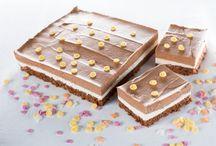Torten und Desserts  / Leckere Torten und Dessert Rezepte