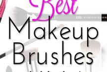 Makeup Artistry / by Jennifer Balduzzi