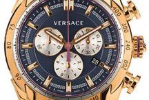Watches Versace