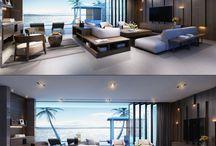 Hi-Tech design home