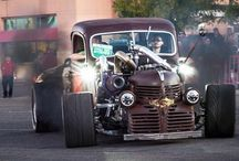 Amazing Rat Rods
