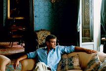 Italian interiors - la campagna