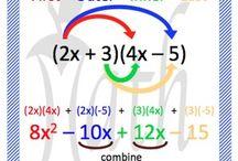 중2 수학