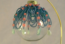 Beads and netting / by Cheri Rusch