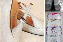 Wedding ideas... / by Mimi Kendall