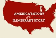 Infographics Immigration