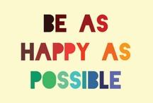 Optimism / B+ / by Krissy