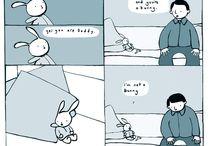 Comical/Illustrative