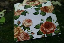 Decoupage boxes / Gifts