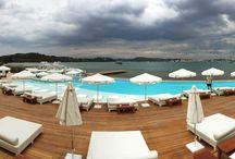Nikki beach / luxury hotel - Portoheli