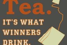 Tea Quotes