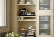 KITCHENS / by Nora Garcia Donet