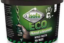 Paste pentru curatat maini