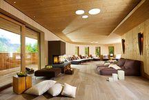 CasaYoga / Il primo spazio abitativo dedicato a chi pratica lo yoga e vive in modo naturale e sano.
