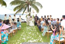 Maui Wedding venues / Beautiful venues on Maui for the Perfect Wedding and Reception