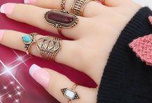 Fashion Jewelries / 0