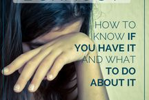 Addressing the Adrenals / Resources to discover and heal adrenal fatigue.