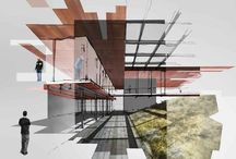 építészeti rajz