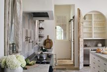 dishy cook spaces