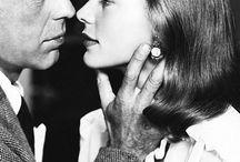 ✨☆ Fan de ♡ Bacall & Bogart