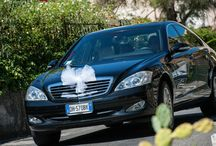 Travel in style / For your special day, make sure you travel in style.type to prefer horse drawn carriage, or an elegant vintage car, you are looking for that Italian Style.