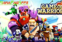 Game of Warriors Apk + Mod (Unlimited Money) for android