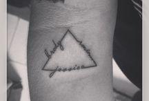 Syskon tatueringar