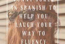 MosaLingua English Articles
