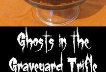 Hallowen Treats!!