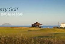 Golf breaks in Scotland