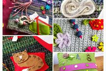 My Blog / A little bit of Lou.  My blog posts.   Find out the latest news from my crochet, craft and lifestyle blog here.