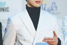 GOT7: Jinyoung