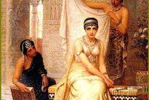 Orient, Persia