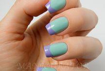 Nail Art / All things nails