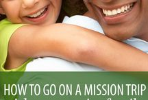 MOMSnext: Mission Trips