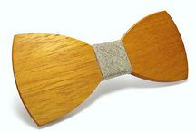 WoodyDeal.com: Wood Bow Ties (natural handcrafted accessories) / OUR BOW TIES ARE LIKE NO OTHER, MADE OF NATURAL WOOD. IT MAKES YOU FEEL SPECIAL.