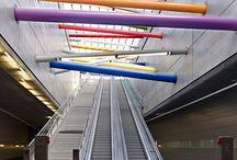 metro istasyon
