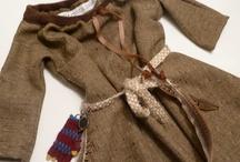 Costumes & Dress up / by Zania Kaas