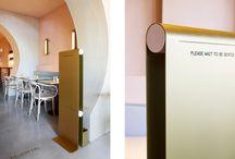 design: spaces + places