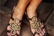 laidback london ss12 / handmade leather flip flops and sandals.  our stand out styles for ss12 / by laidback london