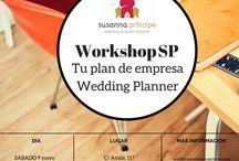 WORKSHOP WEDDING PLANNER SP