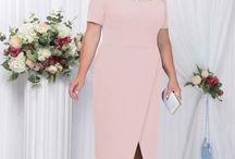 Заказ платья