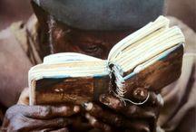 Reading boeken