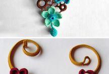neckle crochet