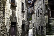 Medieval Villages Catalonia