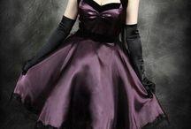 dark/gothic
