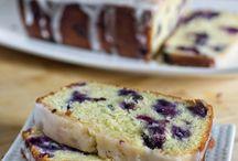 Baking / Yummy treats and scrumptious tastes