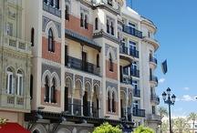 Sevilla / by @healthyghost